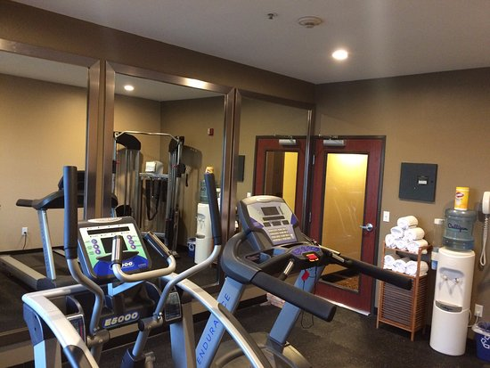 Liberty Lake, WA: Brand New Fitness Center