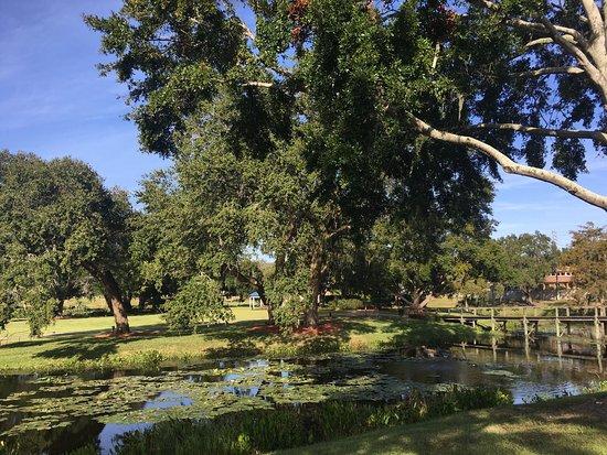 Venetian Gardens Park