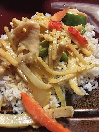 Sawasdee 2 Thai Restaurant