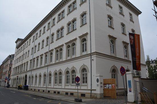 The apartment Bild von Mendelssohn Haus Leipzig Leipzig