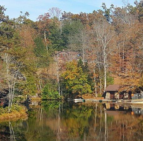 Jamestown照片
