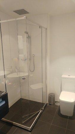 Walkerville, أستراليا: Bathroom