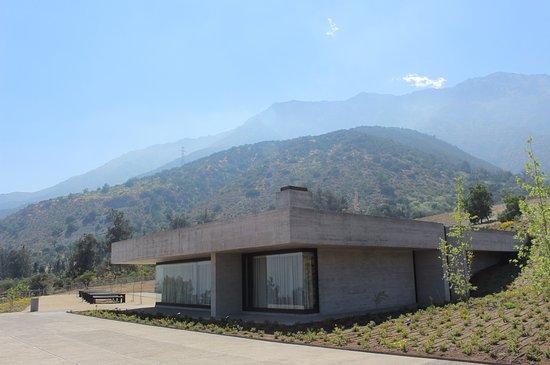 Casa de adoracion Bahá'i