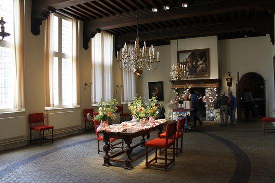 Frans Hals Museum - Picture of Frans Hals Museum, Haarlem - TripAdvisor