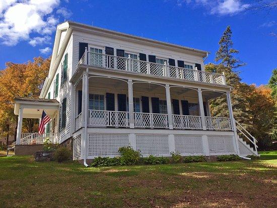 Folsom House