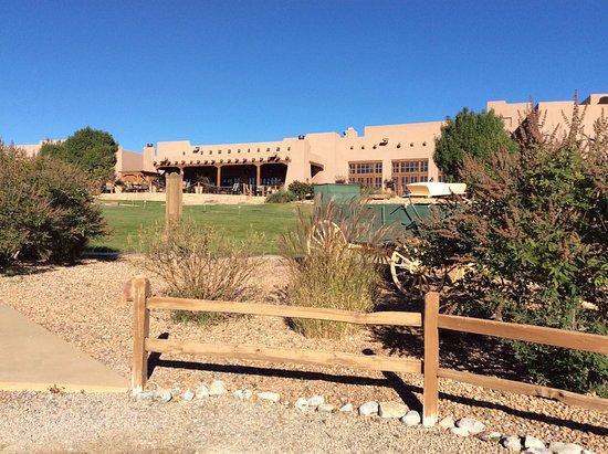 Bilde fra Santa Ana Pueblo