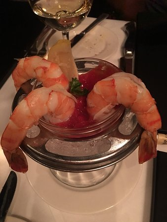 Hy's Steakhouse & Cocktail Bar: photo1.jpg