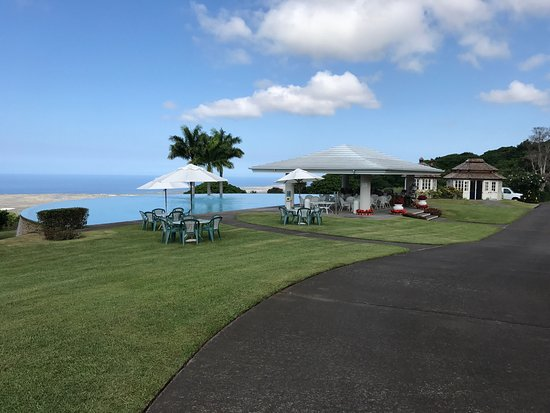 Holualoa, Hawái: Beautiful view
