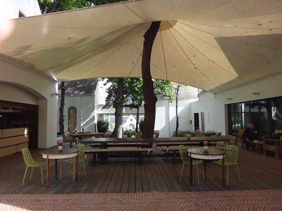 Franschhoek, Sudáfrica: La Motte Wine Estate