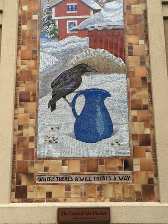 Murfreesboro, Теннесси: Mosaic