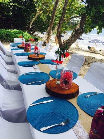 Herradura, Kosta Rika: Playa Fantasia