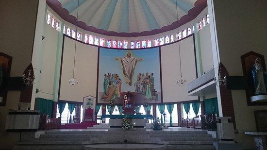 Sto. Nino Cathedral: Sto. Nino Cathedral
