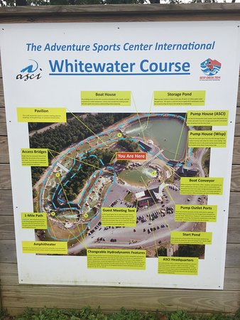 McHenry, MD: overview of the course
