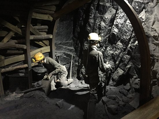 History Museum of Coal