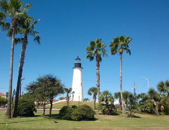 Port Isabel Lighthouse: Lighthouse
