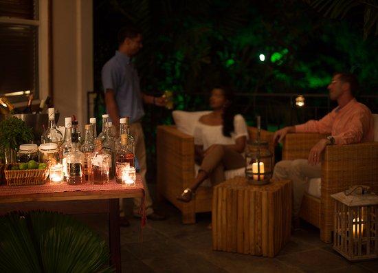 Ka'ana Resort: Destination Cocktail