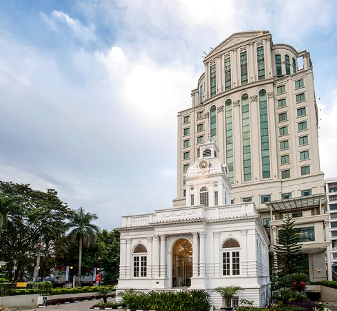 Photo of Grand Aston Cityhall Hotel & Serviced Residences Medan