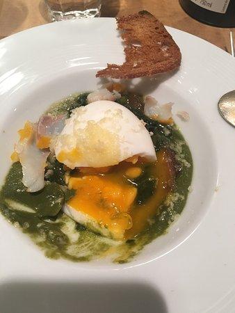 Restaurant atelier vivanda marais dans paris avec cuisine - Atelier cuisine paris ...