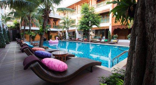 平維曼酒店