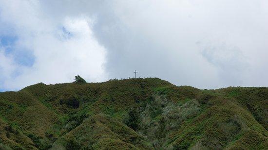 Agat, Mariana Islands: 전망대에서 바라본 모습