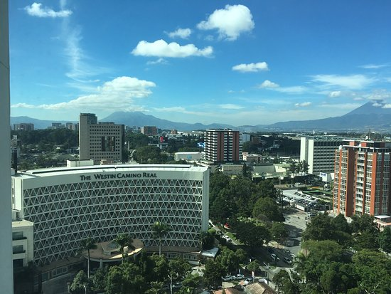 Photo of Holiday Inn Guatemala Guatemala City