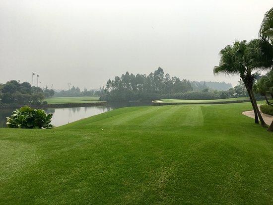 Nanguo Taoyuan Golf Resort