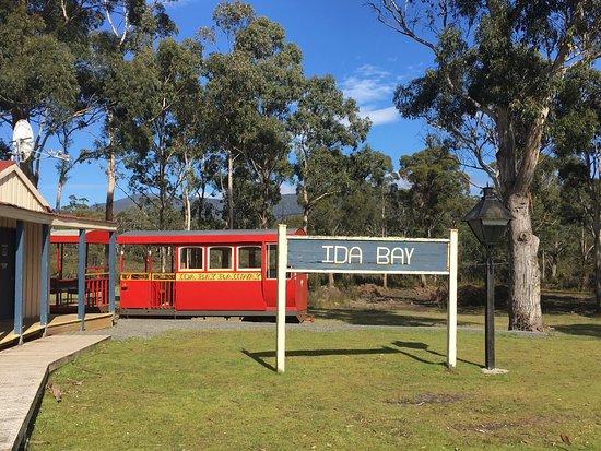 Tasmanien, Australien: photo0.jpg