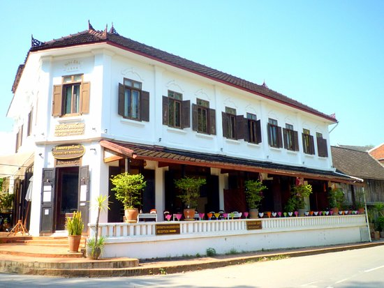 Saynamkhan Hotel