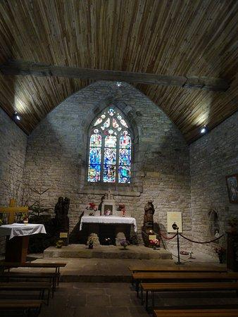 Plumelec, France: La Chapelle Saint-Joseph