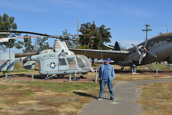 Atwater, Californien: Castle Air Museum