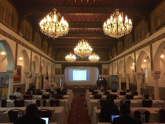Hotel El-Djazair Ex Saint George: photo2.jpg