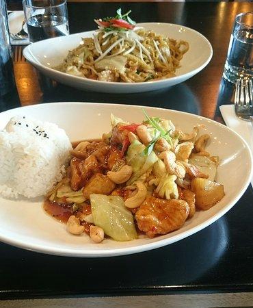 Thai Restaurant Christchurch