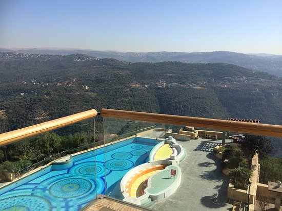 Grand Hills, a Luxury Collection Hotel & Spa Image