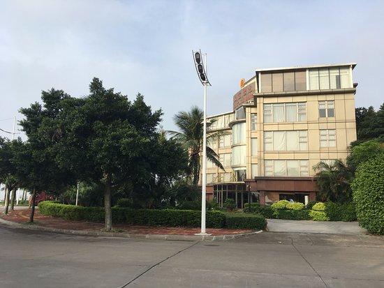 Hengfu Sunshine Club
