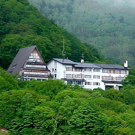 Nishihoppo Onsen Hotel