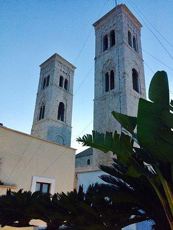 Duomo di Molfetta - Parrocchia San Corrado: ...