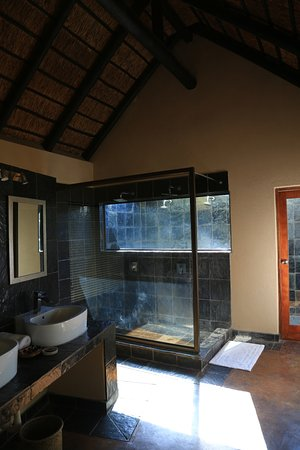 Nkorho Bush Lodge-bild