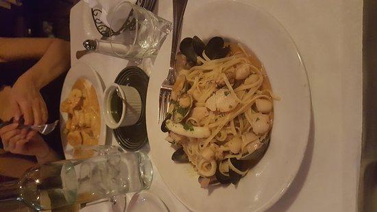 Brindisi Cucina di Mare: 20161027_214847_large.jpg