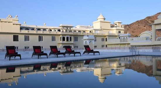 The Castle Mewar