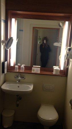 Hotel Campanille: photo1.jpg