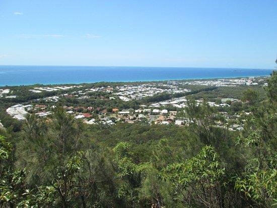 Coolum Beach, Australia: sunshine coast