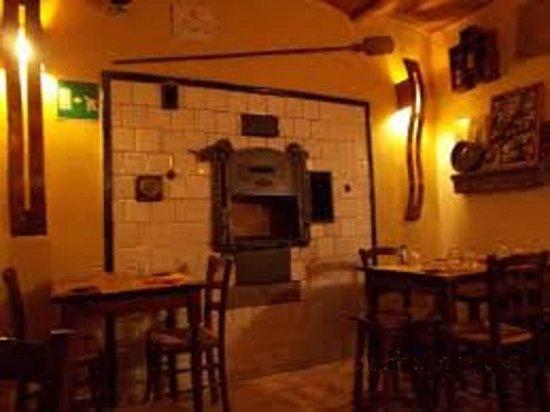 Osteria del rosso bagno a ripoli restaurant reviews - Ristorante centanni bagno a ripoli ...