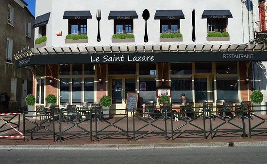 le saint lazare pacy sur eure restaurant avis num ro de t l phone photos tripadvisor. Black Bedroom Furniture Sets. Home Design Ideas