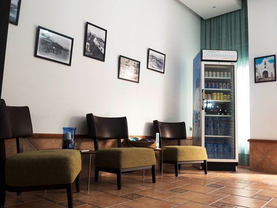Hotel Mediterraneo Carihuela Reviews