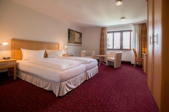 Hotel Am Schloss Aurich: Doppelzimmer Komfort