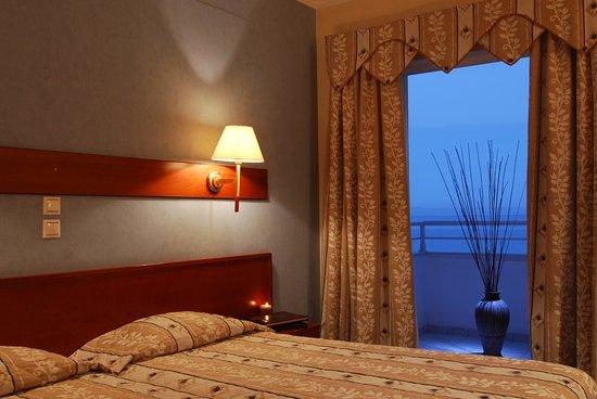Ξενοδοχείο Παλατίνο