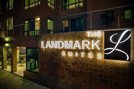 The Landmark Suites