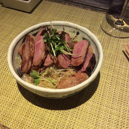 Teppanyaki Restaurant Sazanka : Starter