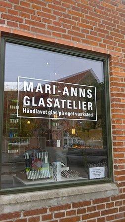Mari-Anns Glasatelier