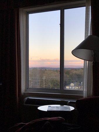 Hilton Garden Inn Gettysburg: Sunrise U003c3